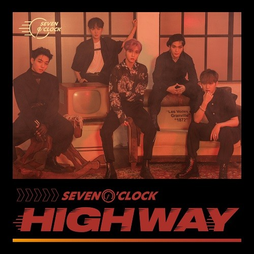 Seven O'Clock Project Album Vol. 5 - HIGHWAY