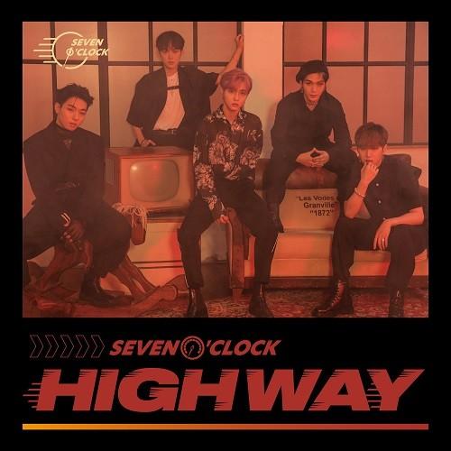 Seven O'Clock Project Album Vol. 5 - HIGHWAY