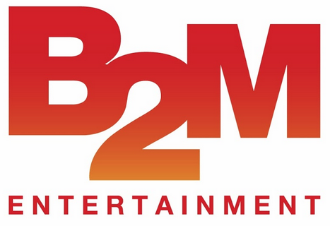 B2M Entertainment