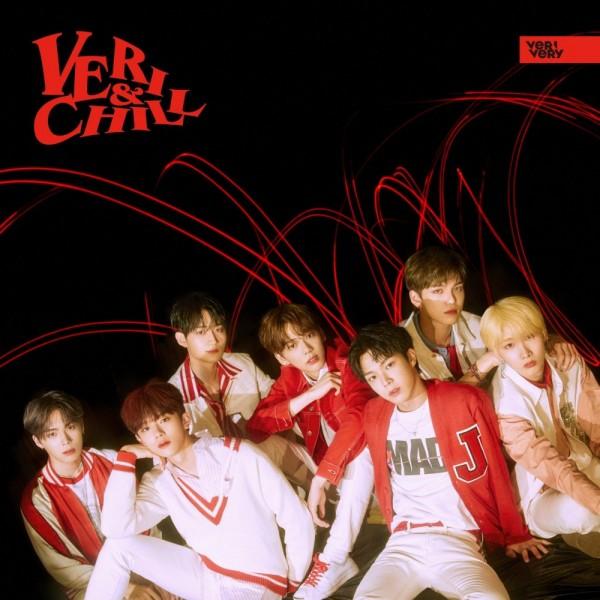 VERIVERY - Single Album Vol.1 [VERI-CHILL] (Normal Edition)