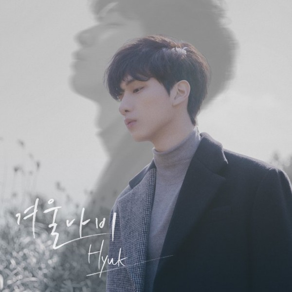 HYUK (VIXX) Mini Album Vol. 1 - Winter Butterfly