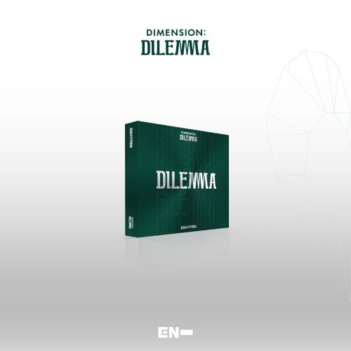 ENHYPEN - DIMENSION : DILEMMA [Essential Ver.]