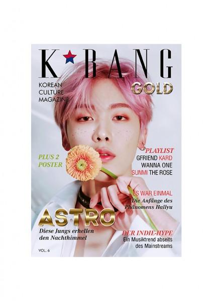 K*bang - GOLD #06