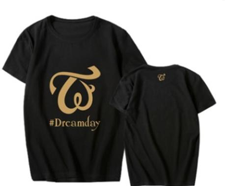 Twice - T-shirt (Size: L)