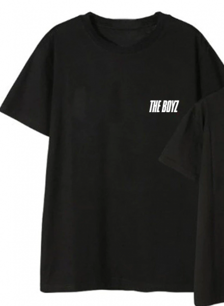 THE BOYZ - T-Shirt (Größe: L)