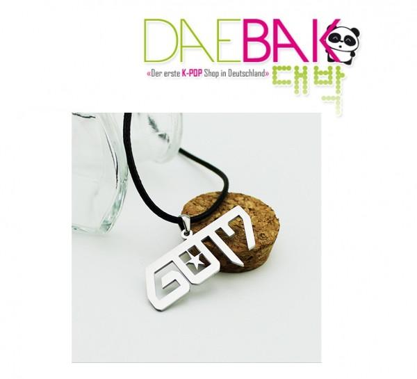 GOT7 - Kette (Kunstleder Band)
