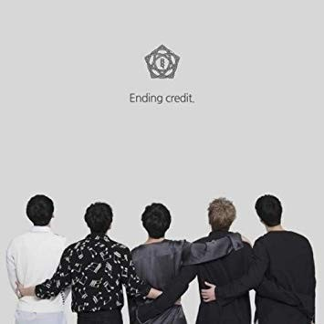 Boys Republic Album - Ending credit