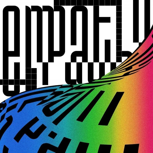 NCT 2018 - ALBUM EMPATHY