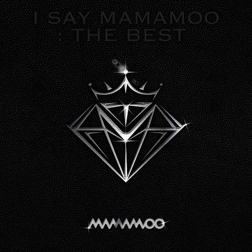 MAMAMOO - I SAY MAMAMOO : THE BEST