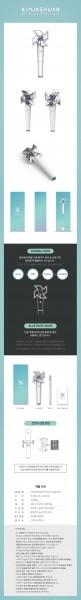 KIM JAEHWAN - Official Light Stick