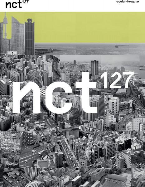 NCT 127 - Regular-Irregular Album Vol.1