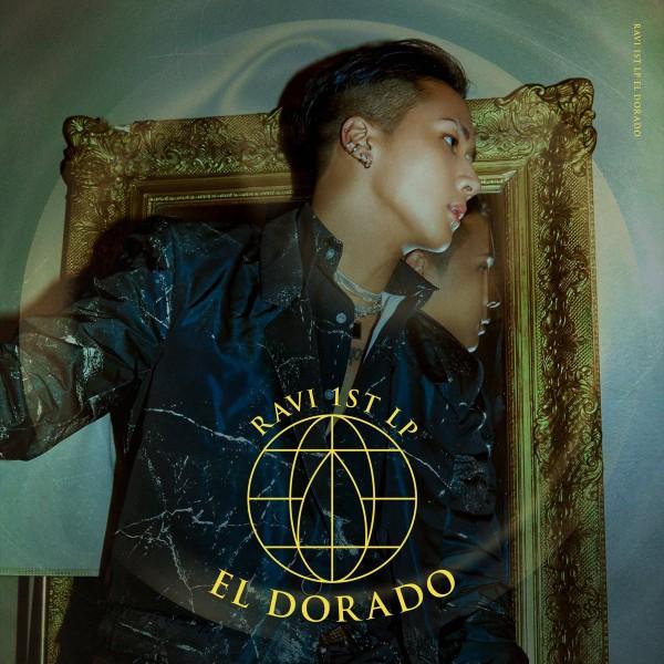 VIXX-RAVI 1st Album - EL DORADO