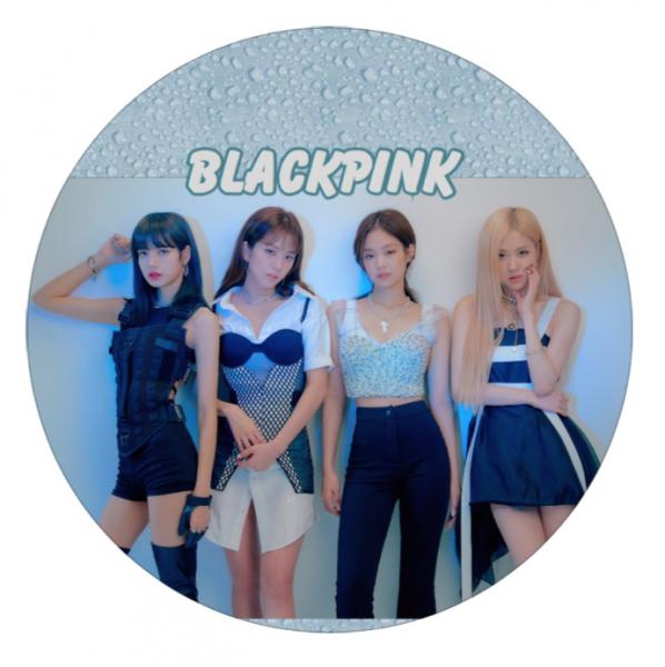BLACKPINK - Button